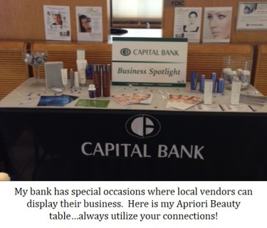 Apriori Capital Bank